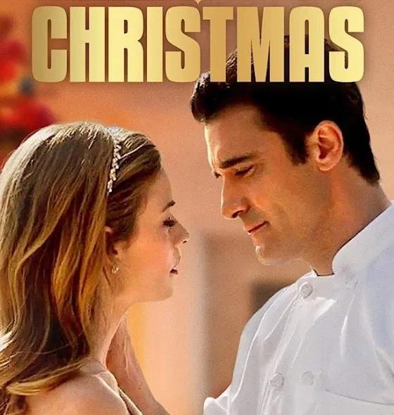 A Taste of Christmas (2020)